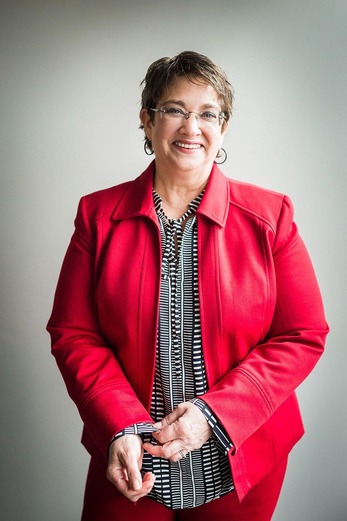 Gina Powell
