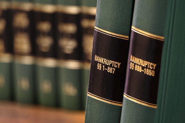 Bankruptcy Law Firm Denver Colorado.