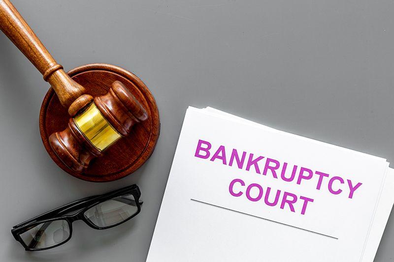 Bankruptcy Court Denver Colorado.