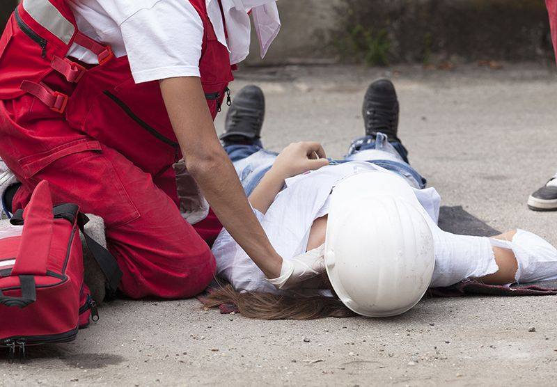 Personal Injury Lawyers In Denver Colorado.